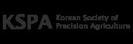 한국정밀농업학회 온라인학술대회